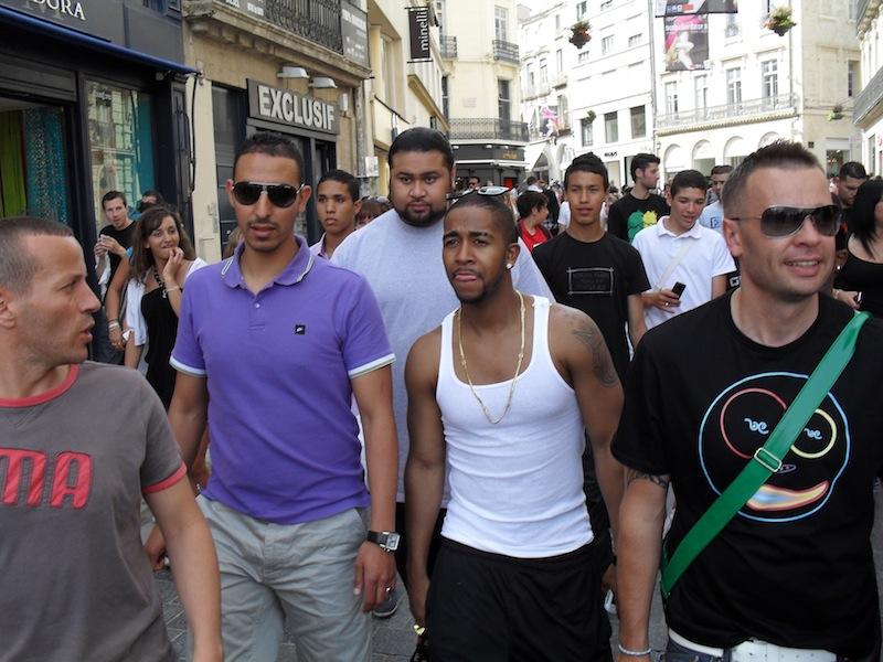 Une star du RnB américain à Montpellier