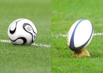SPORTS – L1 et rugby étaient en première ligne ce week-end
