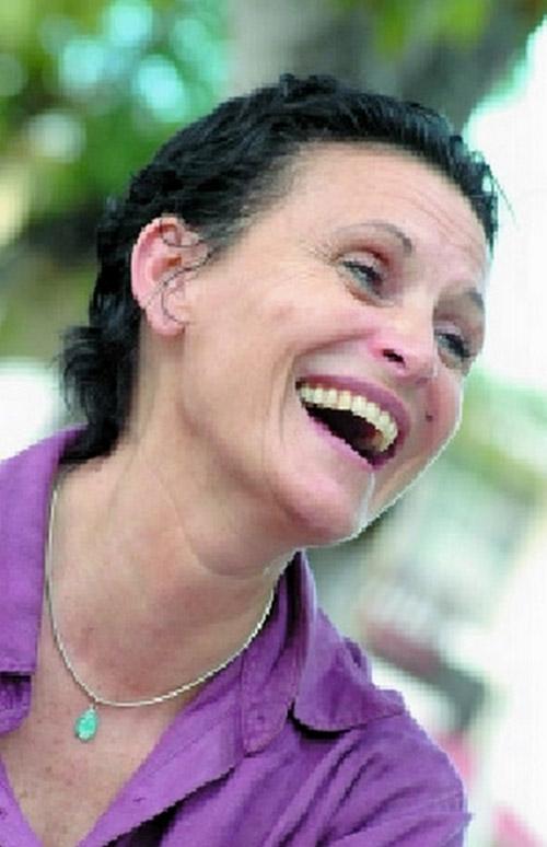 Anne-Marie Porras, chorégraphe de la scène montpelliéraine