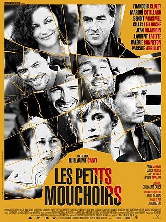Cinéma : Des petits mouchoirs émouvants
