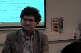 Pascal Riché, Rue89 : réflexions sur une presse en crise