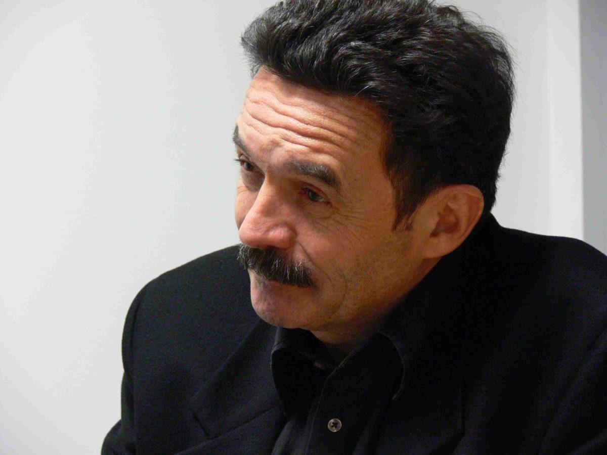 Edwy Plenel : « Sarkozy me fait penser à Nixon »