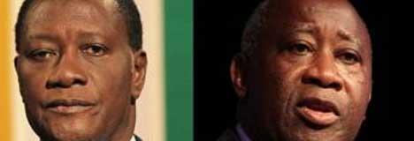Elections sous haute tension en Côte d'Ivoire