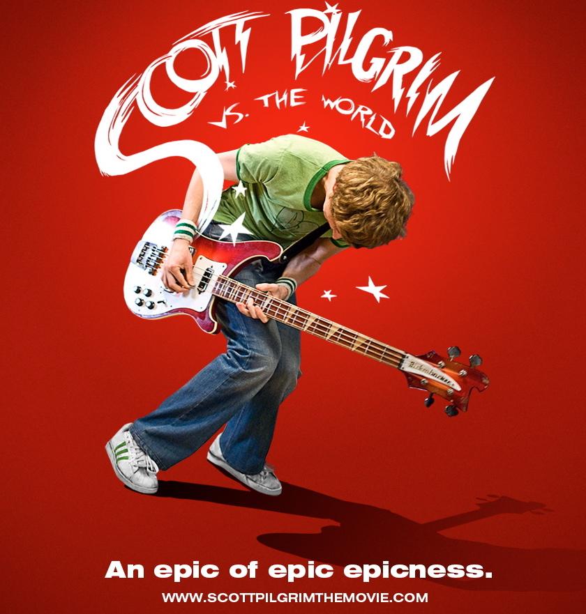 Scott Pilgrim : « L'enfer, c'est les autres ! »