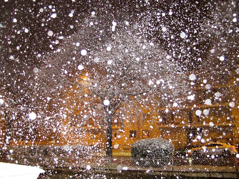 Et s'il neigeait à Montpellier…