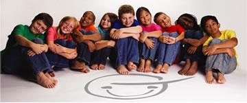 Globe2child : Un projet web au service des enfants du monde.