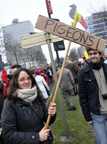 Belgique : où sont passés les dirigeants ?