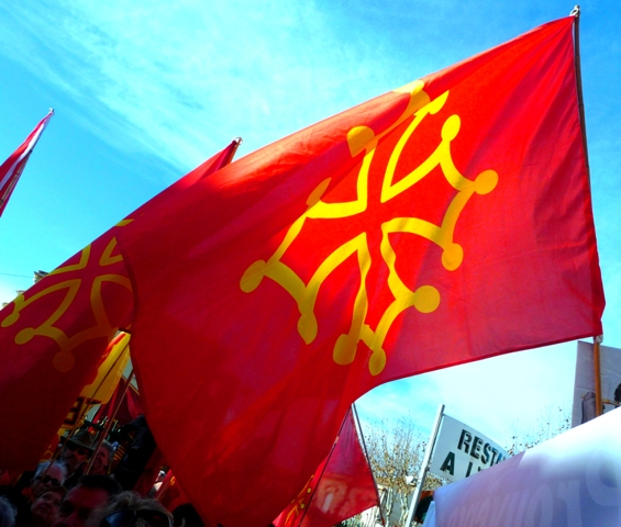 Occitanie : les origines d'un déclin