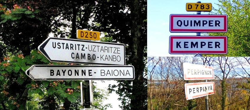 L'occitan piétine… et ailleurs ?