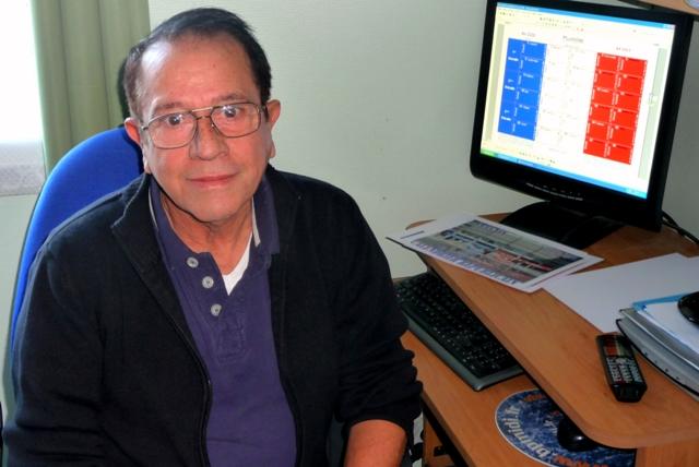 Robert Hadjadj : cet inconnu qui s'oppose aux panneaux occitans