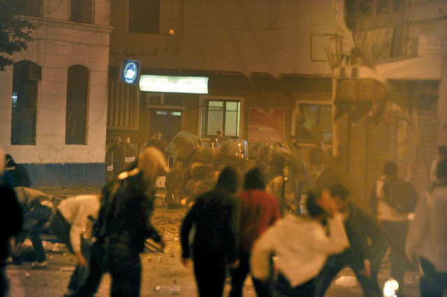 L'Algérie, prochain pays contestataire ?