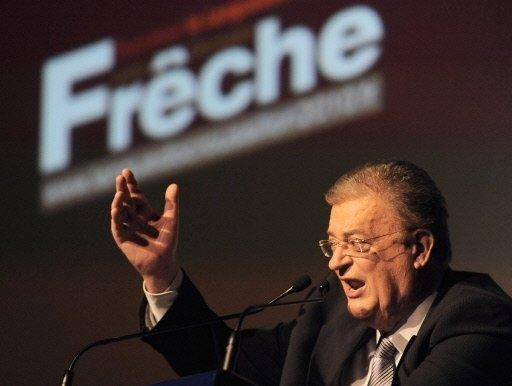 Quel héritier à Georges Frêche ?