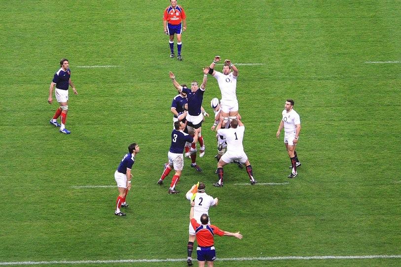 Pas de Grand Chelem pour le XV de France
