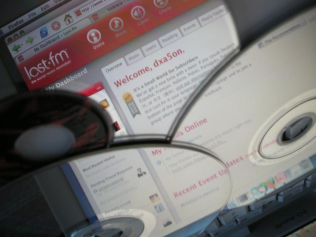 Comment Internet a révolutionné les pratiques d'écoute