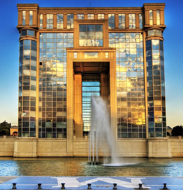 La Région, véritable soutien au projet d'Initiative d'Excellence