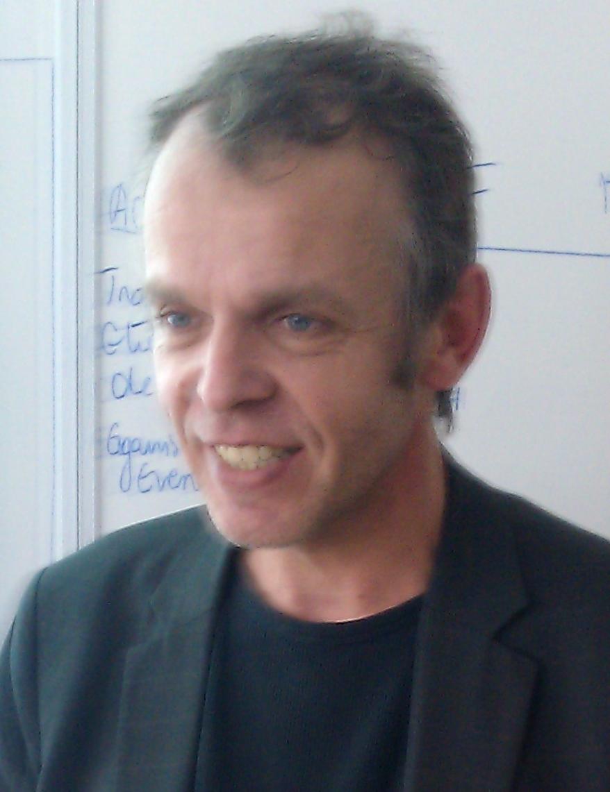 Gilles Fontaine : « MyMajorCompany est un simple symptôme plutôt qu'une révolution »