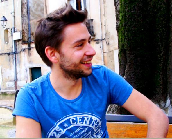 Jean Huet : jeune, communiste et fier de l'être