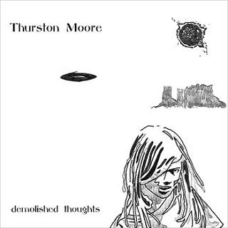Sorties de la semaine n°3 : Thurston Moore, Efrim Menück et Herman Düne