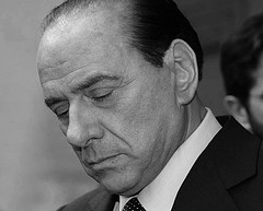 La possible chute de Silvio Berlusconi