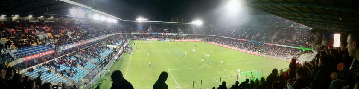 Montpellier s'adjuge le derby du Sud