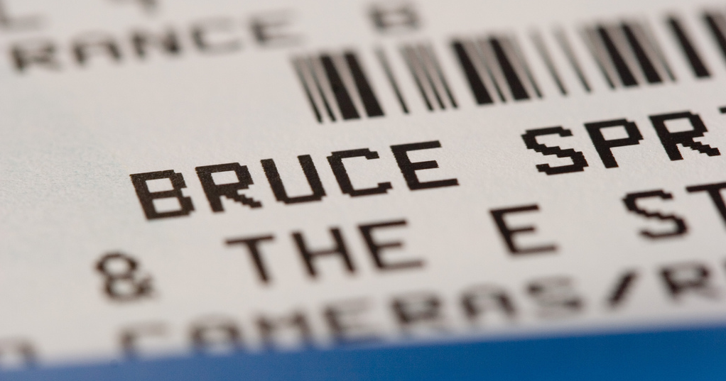 Bruce Springsteen, le Boss du business ?