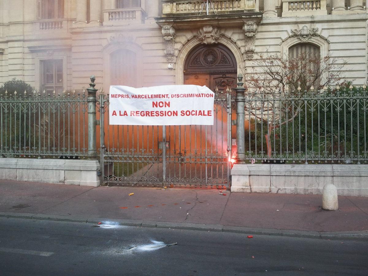 Le torchon brule entre le personnel et la direction des pompiers de l'Hérault