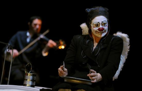 Les arts du cirque s'invitent à Montpellier