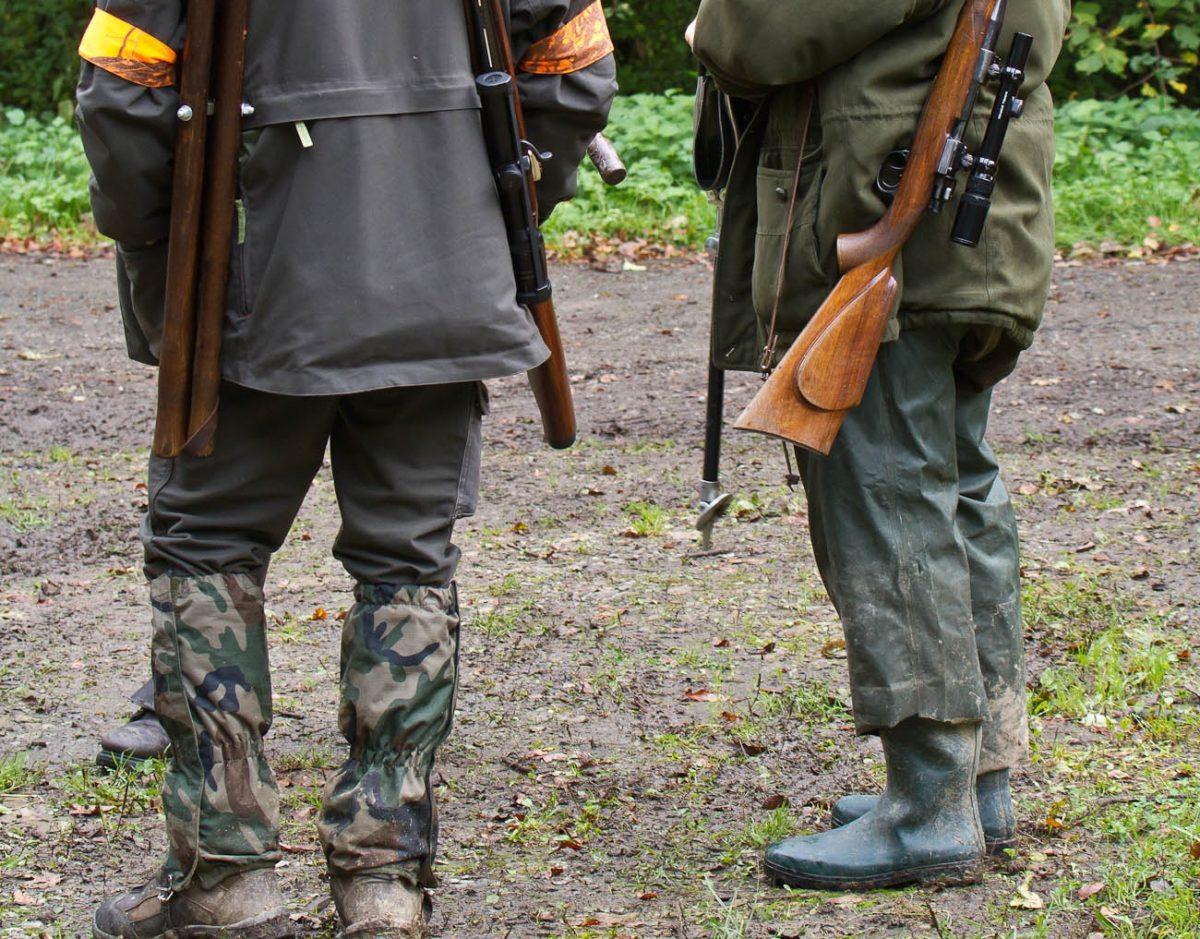 Lozère : la chasse auteur d'un double homicide