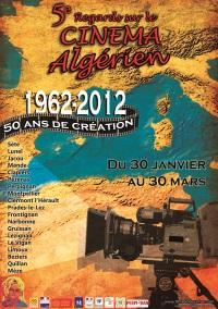 5ème Regards sur le Cinéma Algérien