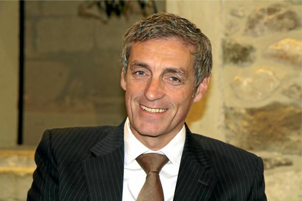 Philippe Saurel : « Je suis habitué à combattre depuis que je suis né »