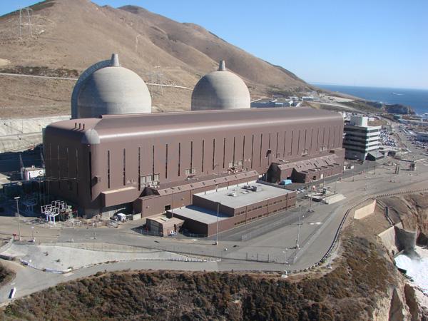 Séisme et nucléaire : la Californie tremble déjà…