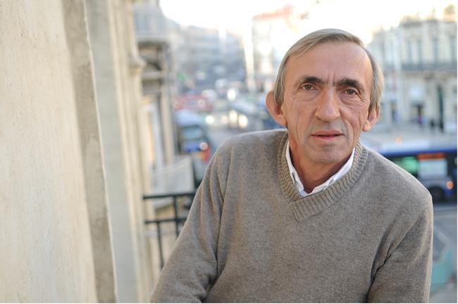 Michel Passet: «Je serai candidat sur la huitième circonscription »