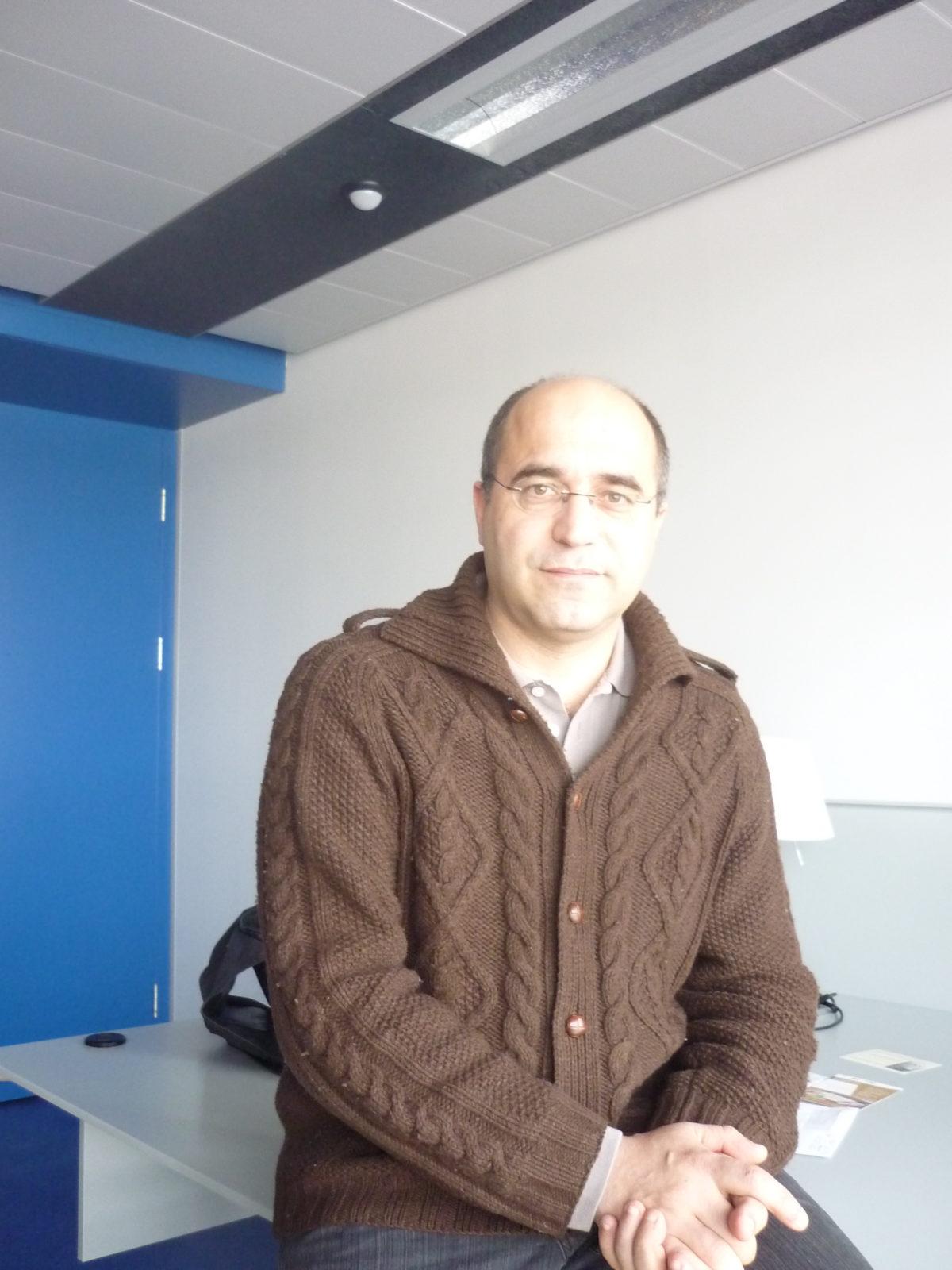 Jean Louis Roumégas : «J'espère que cette dynamique de rassemblement de la gauche va continuer»