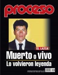 Abattu pour la deuxième fois, « El Lazca » est toujours en cavale