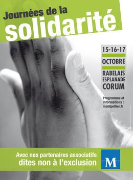 Montpellier en lutte contre l'exclusion