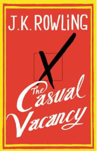 The Casual Vacancy : la magie de JKR n'opère pas