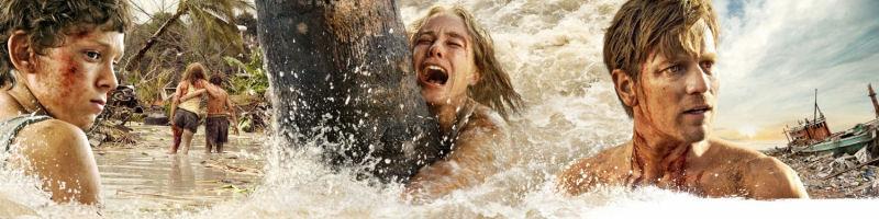 Le réalisme insoutenable de «The Impossible» fait pleurer les salles