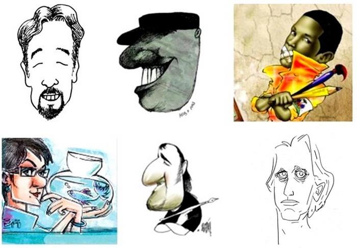 Festival «Hérault Trait Libre» : le dessin de presse fait fi des frontières
