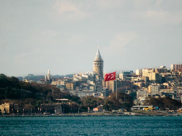 Erdoğan: Le stratège turc