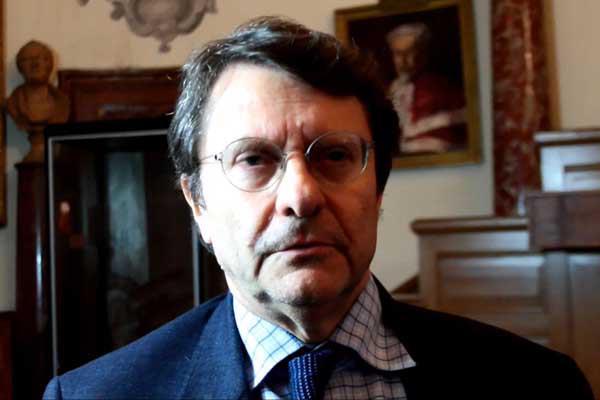 La dernière interview du patron du Monde Érik Izraelewicz