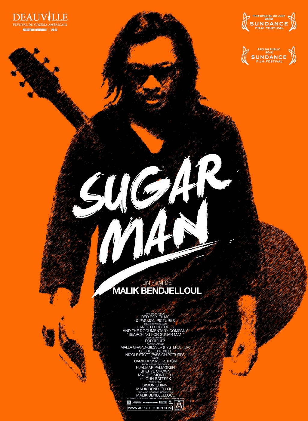 «Sugar Man» : à la recherche de Sixto Rodriguez