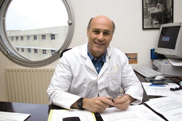 « On a commencé à prescrire ces pilules en pensant que c'était bénéfique pour les patientes » Bernard Hédon