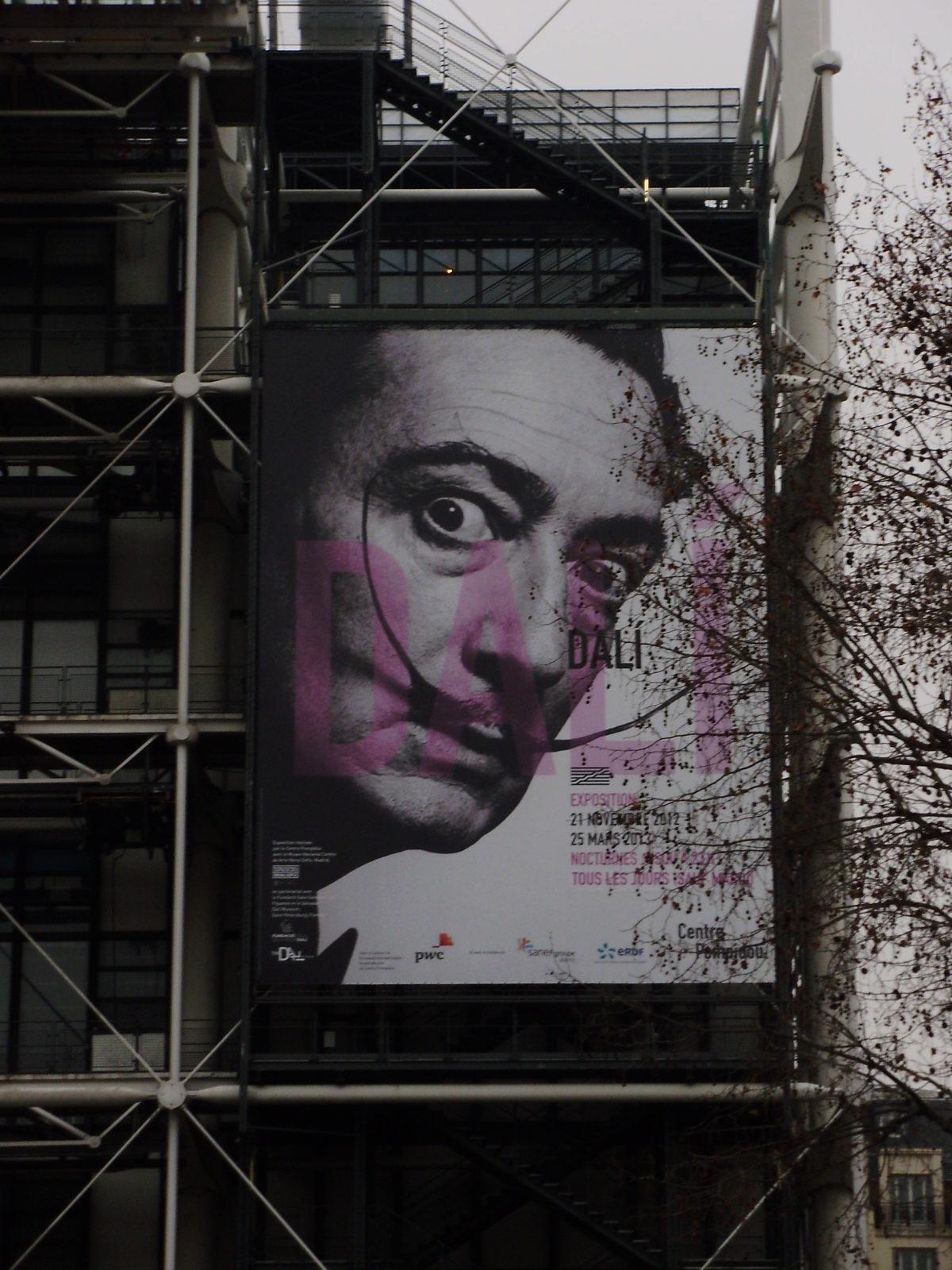 Salvador Dalí, un succès intemporel