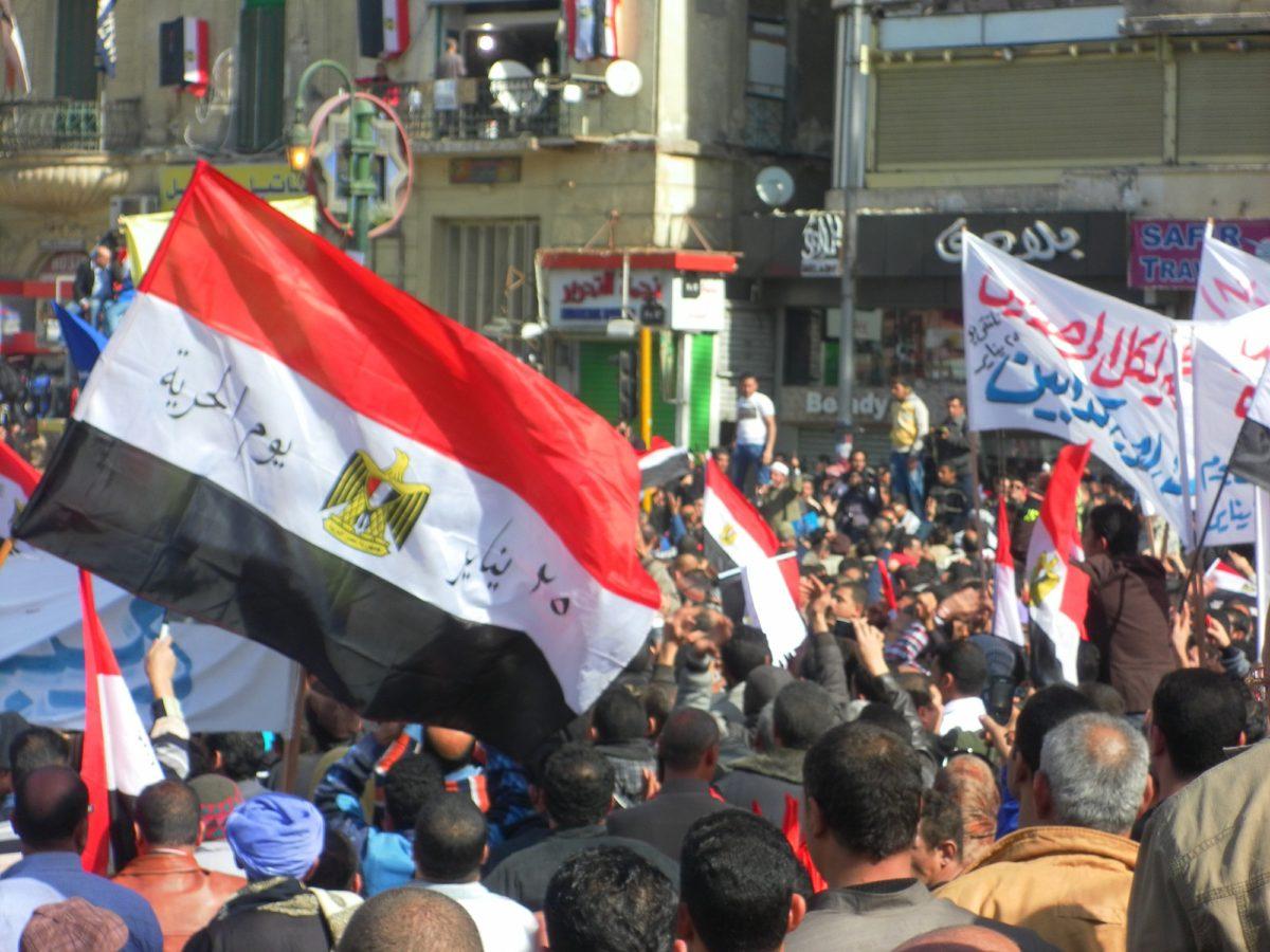 Egypte : deux ans après, la révolution continue