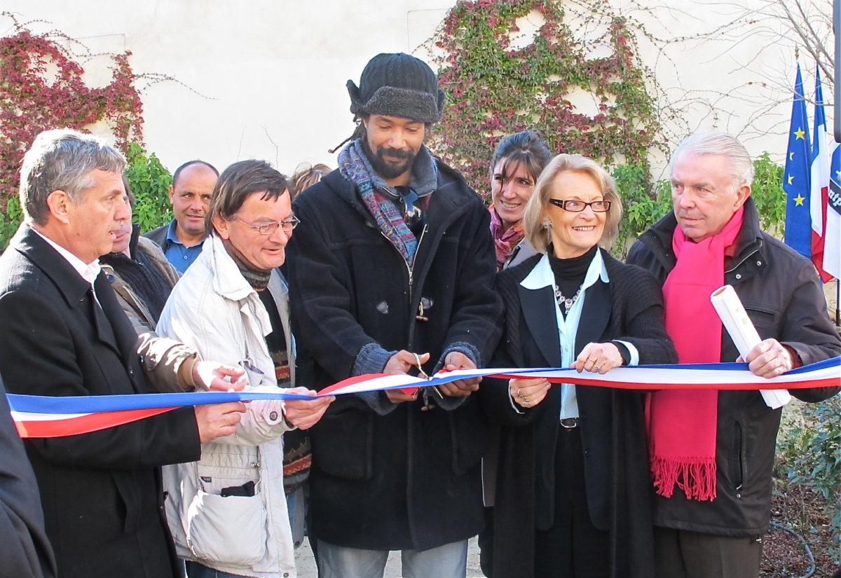 Les jardins partagés de Figuerolles : «le Montpellier que nous voulons»