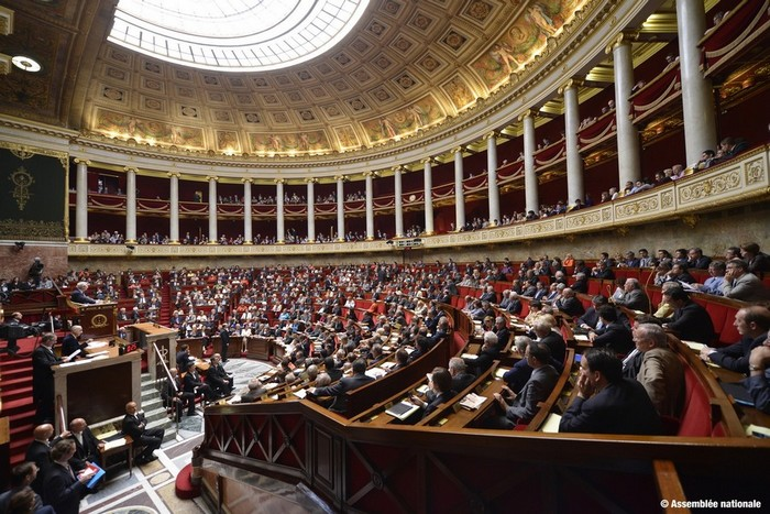 Mariage pour tous : itinéraire du projet de loi au Parlement