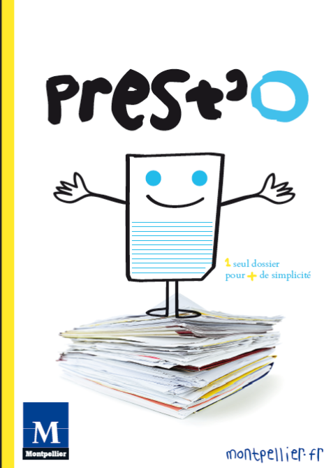 Avec « Prest'o », la mairie de Montpellier facilite l'inscription à l'école