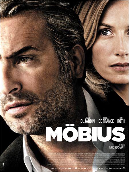 Möbius : love story sur fond de thriller financier