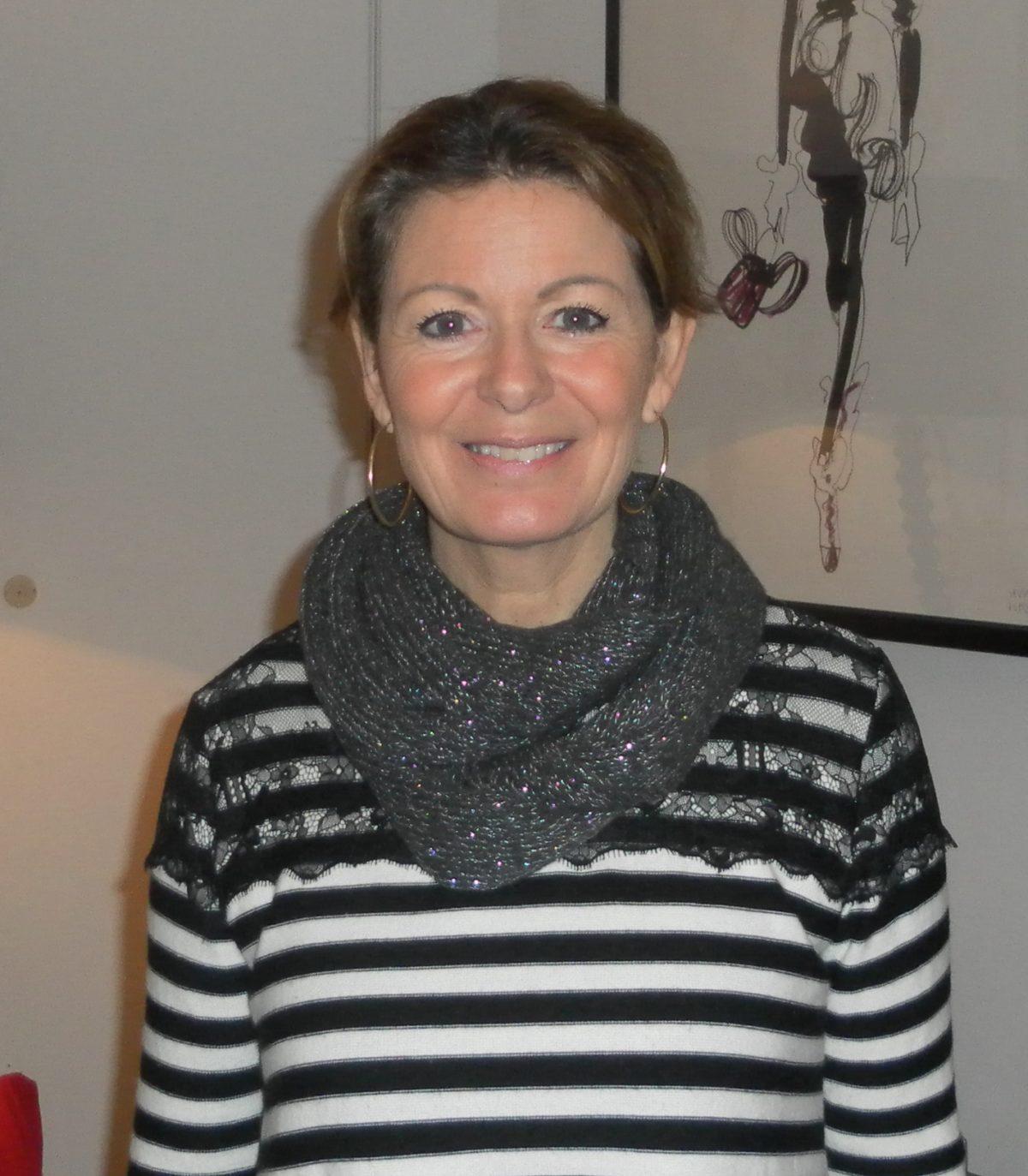 Betty Mercier: « Même avec un cancer, ce sont des femmes avant tout»