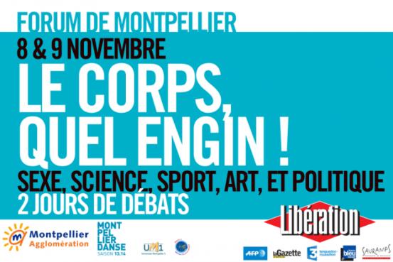 Forum Libération : Le master de journalisme de l'UM1 au coeur de l'événement